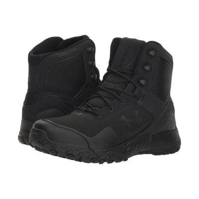 アンダーアーマー Under Armour メンズ シューズ・靴 UA Valsetz RTS 1.5 Black/Black/Black