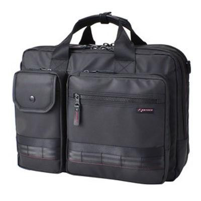 ROTHCO(ロスコ) ビジネスバッグ 【21春夏】3WAY ビジネスバッグ  M  ブラック