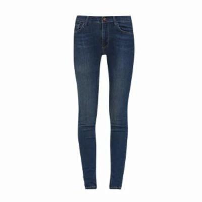 フレンチコネクション ジーンズ・デニム Rebound 32 Leg Skinny Jeans blue
