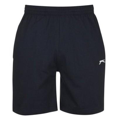 スラゼンジャー カジュアルパンツ メンズ ボトムス Jersey Shorts Mens
