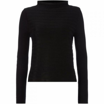 マレーラ Marella レディース ニット・セーター トップス Sandalo high neck sweater Black