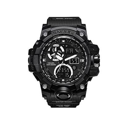Koodea 1545C Army Watches Brand Digital Backlight Relogio Masculino Watch M好評販売中