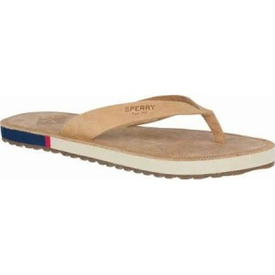 Sperry Top-Sider レディースサンダル Sperry Top-Sider Wharf Leather Th