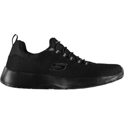 スケッチャーズ Skechers メンズ スニーカー シューズ・靴 Dynamight Trainers Black