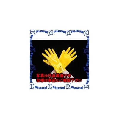 【代引不可】【個人宅配送不可】ESCO(エスコ) [S] 低圧用絶縁ウレタン手袋(交流300V) EA640ZD-16 [ESC044998]