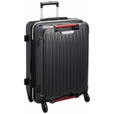 【送料無料】[シフレ] ハードジッパースーツケース [エスケープ] シフレ 1年保証付 保証付 64L 56 cm 4kg