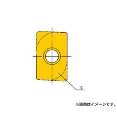 サンドビック U-Maxエンドミル用チップ 235 R215.4415T308MWL ×10個セット (235) [r20][s9-831]
