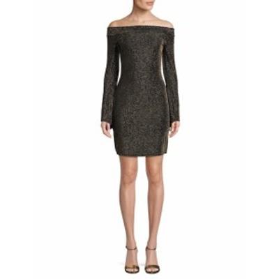BCBG マックスアズリア レディース ワンピース Ellena Cocktail Dress