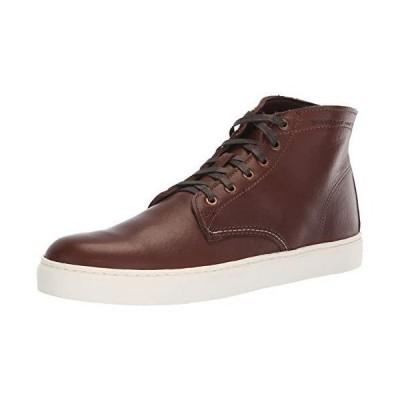 WOLVERINE Men's 1000 Mile Sneaker Fashion Boot, Brown, 11 D US【並行輸入品】