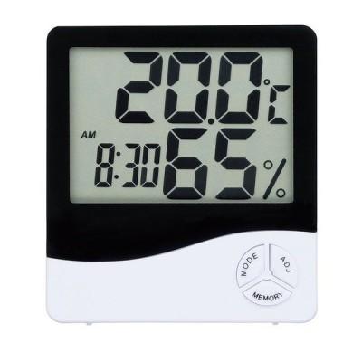 ノベルティ 記念品 デジタル温湿度計  卒業/卸売り