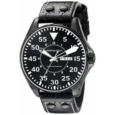 Hamilton Khaki Pilot H64785835