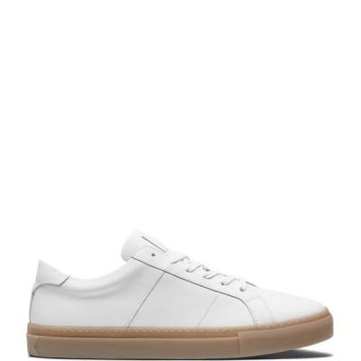 グレーツ メンズ スニーカー シューズ Men's Royale Low Sneakers Blanco/Gum