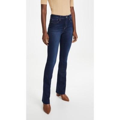 ラジャンス L'AGENCE レディース ジーンズ・デニム ボトムス・パンツ Ruth High Rise Straight Jeans Venus