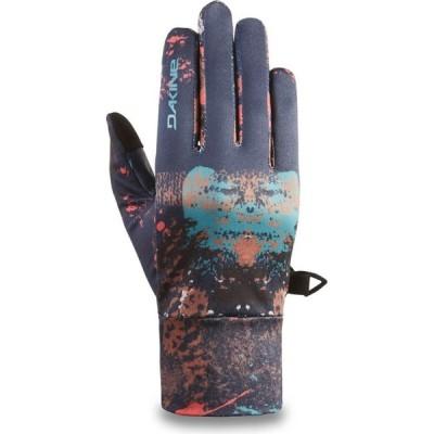 ダカイン Dakine レディース スキー・スノーボード グローブ Rambler Liner Gloves Drop Cloth