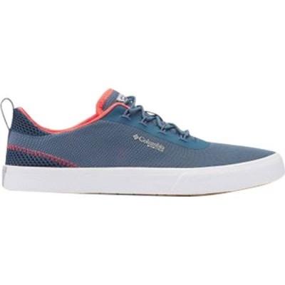 コロンビア Columbia レディース スニーカー シューズ・靴 Dorado PFG Sneaker Mountain/Red Coral