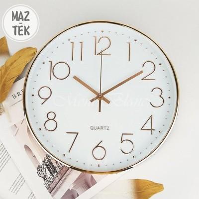 時計 壁掛け 掛け時計 オシャレ 北欧 シンプル おしゃれ 大きい 大型 静音