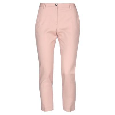 NINE:INTHE:MORNING パンツ ローズピンク 29 コットン 98% / ポリウレタン 2% パンツ