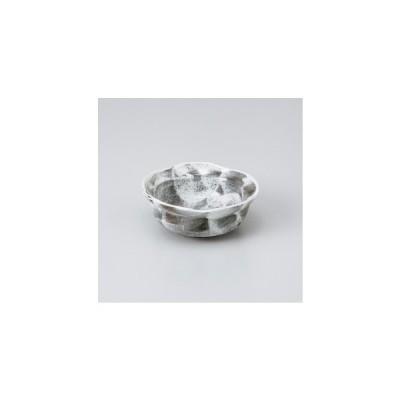 器蔵 小鉢特選三寸梅型鉢  砂糖