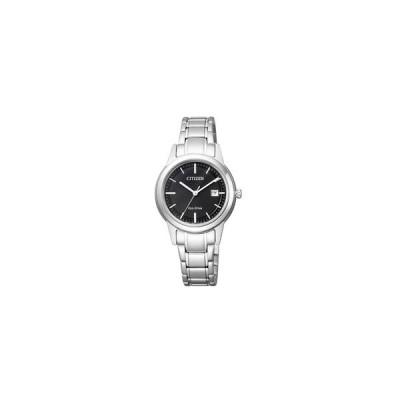 CITIZEN シチズン シチズンコレクション エコドライブ フレキシブルソーラ− FE1081-67E レディース腕時計