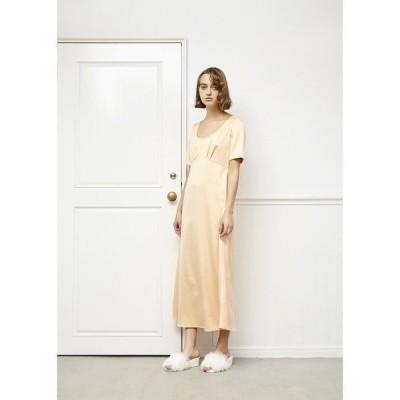 ドレス 【PSC】ジョーゼットロングドレス