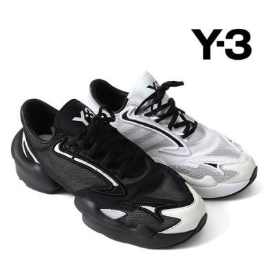 Y-3 ワイスリー REN レン メッシュ スニーカー EH1471 EH1467 ダッドシューズ Yohji Yamamoto ヨウジヤマモト メンズ