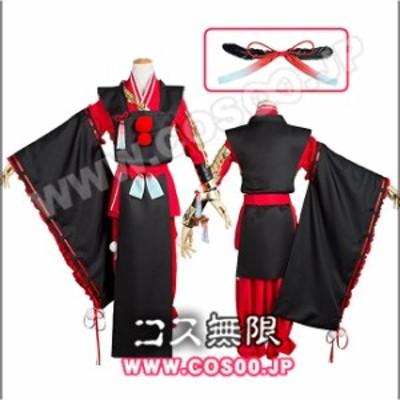 刀剣乱舞◆小烏丸◆コスプレ衣装