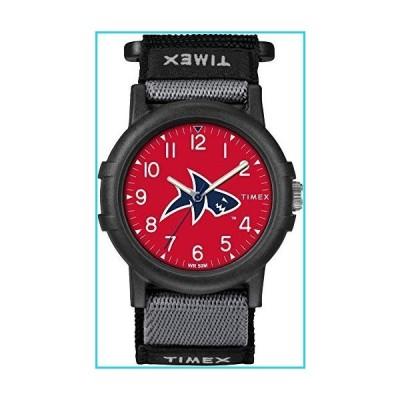 Timex Ole Miss Rebels ユース ファストラップ リクルート 腕時計【並行輸入品】