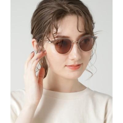 ROSE BUD / ブロウサングラス WOMEN ファッション雑貨 > サングラス