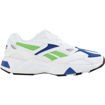 リーボック REEBOK スニーカー&テニスシューズ(ローカット) ホワイト 9 紡績繊維 スニーカー&テニスシューズ(ローカット)