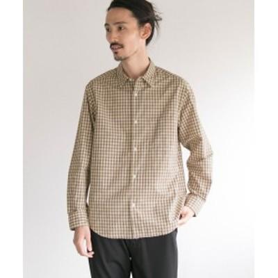 アーバンリサーチ(メンズ)(URBAN RESEARCH)/メンズシャツ(REGULAR CHECK SHIRTS)