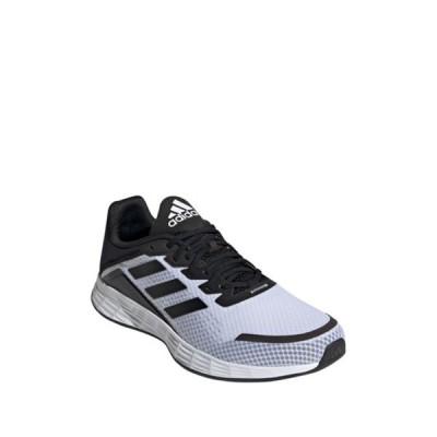 アディダス メンズ スニーカー シューズ Duramo SL Running Sneaker FTWWHT/CBL