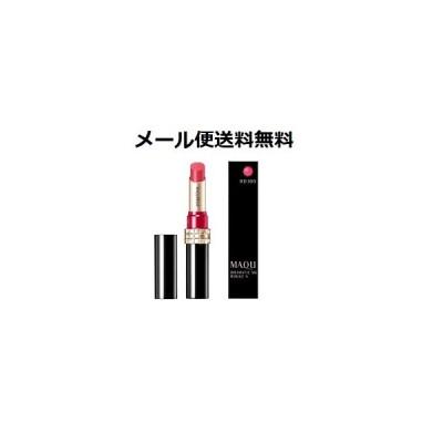 資生堂 マキアージュ ドラマティックルージュN RD300 グッドムードレッド メール便送料無料