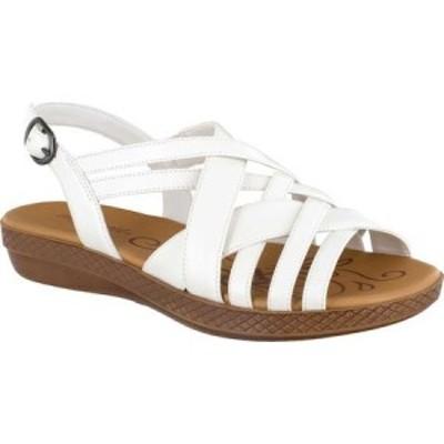 イージーストリート Easy Street レディース サンダル・ミュール シューズ・靴 Jasmine Slingback Sandal