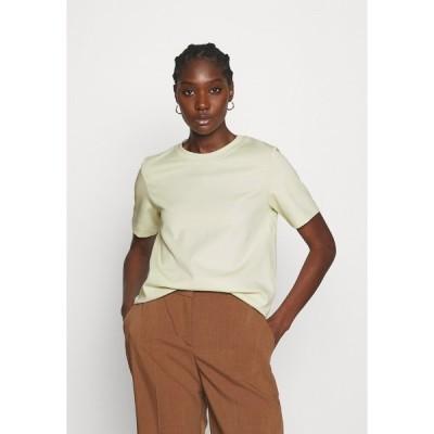 アーケット Tシャツ レディース トップス Basic T-shirt - mint green