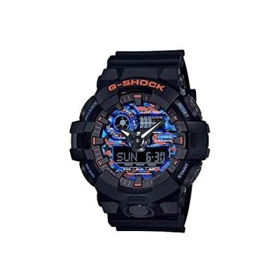 CASIO (カシオ) 腕時計 G-SHOCK(Gショック)GA-700CT-1A メンズ海外モデル [並行輸入品]