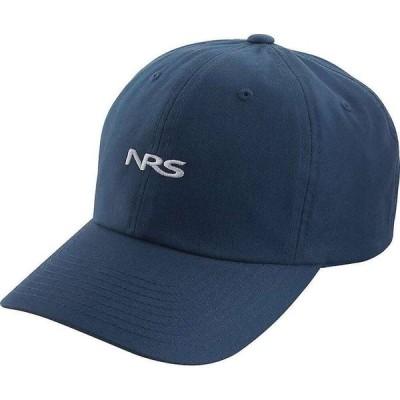エヌアールエス NRS メンズ キャップ ダッドハット 帽子 Dad Hat Dark China Blue