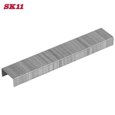 固定 簡単 打込み 仮設 藤原産業 SK11 L12型ステープル