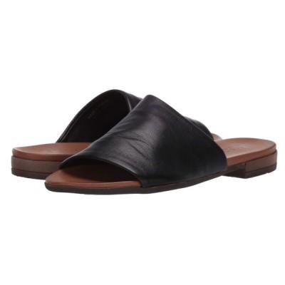 ブエノ Bueno レディース サンダル・ミュール シューズ・靴 Turner Black