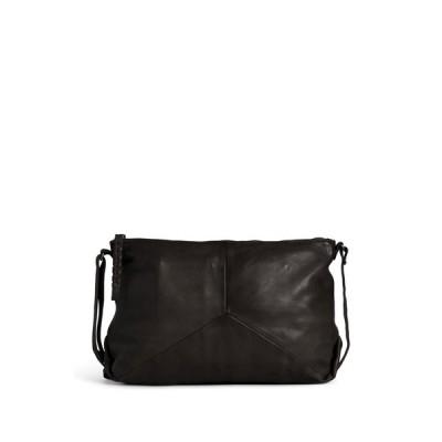 デイアンドムード レディース ショルダーバッグ バッグ Edith Shoulder Bag BLACK