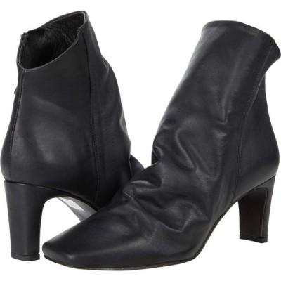 フリーピープル Free People レディース ブーツ シューズ・靴 Cybill Heel Boot Black