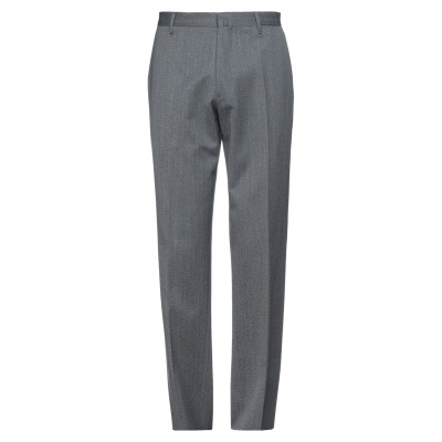 JASPER REED パンツ グレー 52 ウール 60% / レーヨン 40% パンツ