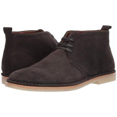 ケネス コール Kenneth Cole New York メンズ ブーツ チャッカブーツ シューズ・靴 Desert Chukka Grey