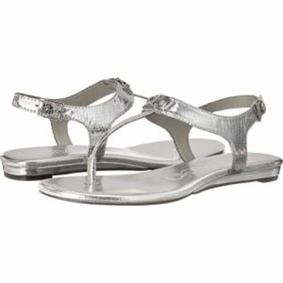 カルバンクライン Calvin Klein レディース サンダル・ミュール シューズ・靴 Shamary Silver