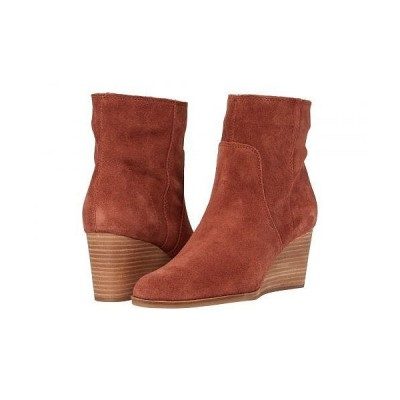 Lucky Brand ラッキーブランド レディース 女性用 シューズ 靴 ブーツ アンクル ショートブーツ Wafael - Brandy