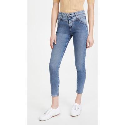 エージー AG レディース ジーンズ・デニム スキニー ボトムス・パンツ Farrah Skinny Jeans Perception