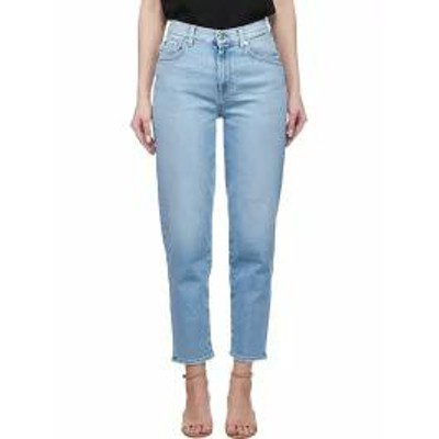 7 For All Mankind レディースデニム 7 For All Mankind Taper