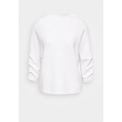 サムデイ  レディース パーカー・スウェットシャツ アウター ULIRI OTTOMAN - Sweatshirt - milk milk