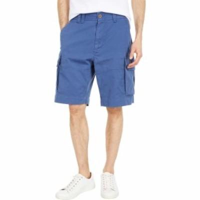 ラルフ ローレン Polo Ralph Lauren メンズ ショートパンツ カーゴ ボトムス・パンツ Relaxed Fit Gellar Cargo Shorts Old Royal