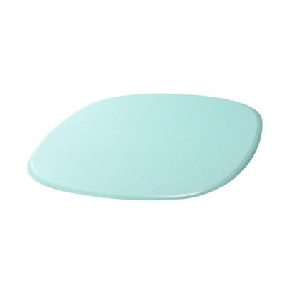tidy ティディパッド アクアブルーマット CR-666-500-3 ブルー 青 ブ立ち仕事の疲れを軽減 KitchenPad ティディー デザイン