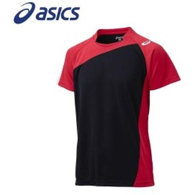 アシックス(asics)ゲームシャツHS (ジュニア・ユニセックス) ( XW1321-9024 )